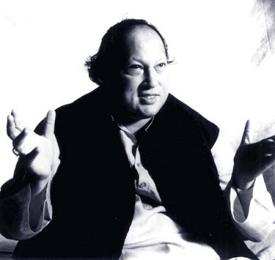 Nusrat Fateh Ali Khan Songs Free Download NFAK Collection MP3