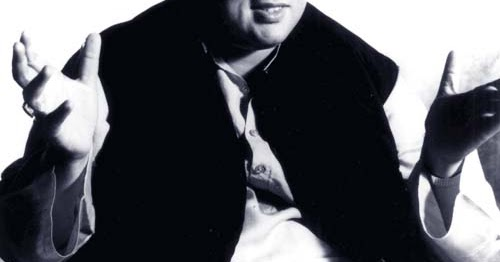 Nusrat Fateh Ali Khan Songs Free Download NFAK Collection