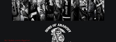Couverture facebook sons of anarchy