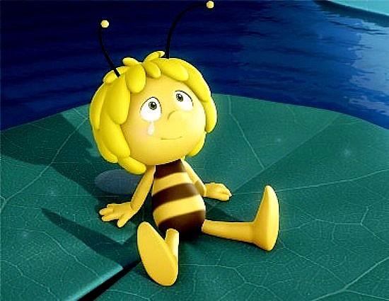 maya the bee cartoon -#main
