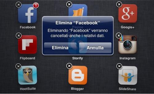Facebook, è giunto il momento di abbandonarlo?