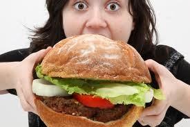 Tips Mudah Kawal Nafsu Makan