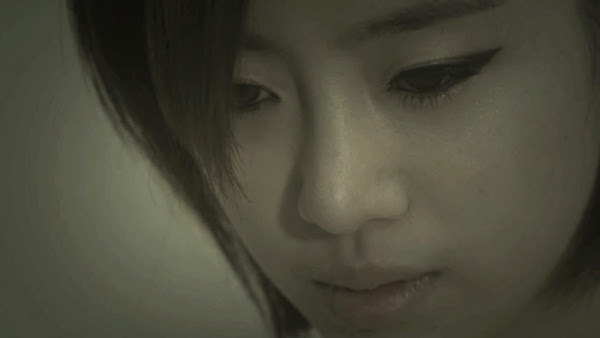 Eunjung ZIA The Way I Am