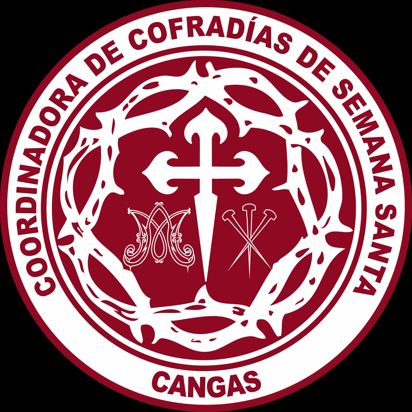 Coordinadora de Cofradías de Semana Santa de  Cangas