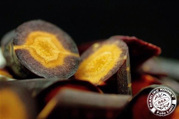 paarse wortels