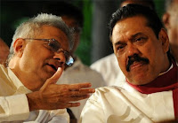 Bargains between UNP and Mahinda group to be uncovered soon