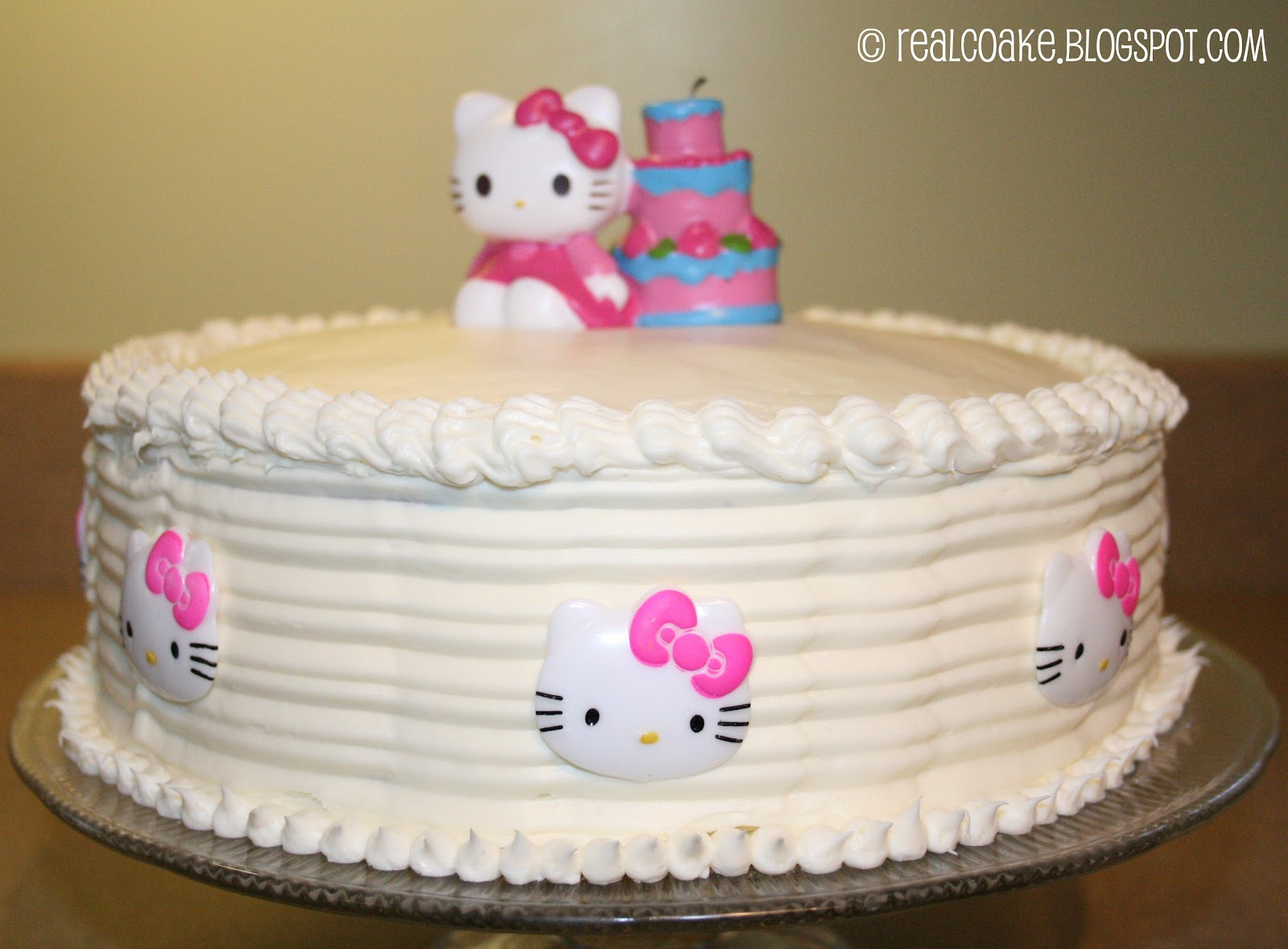 Hello Kitty Birthday Party Slumber Party Part 2