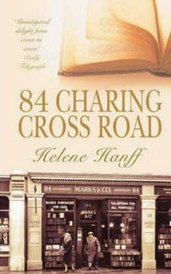 84 Charing Cross Road Duchess Bloomsbury Street Helene Hanff