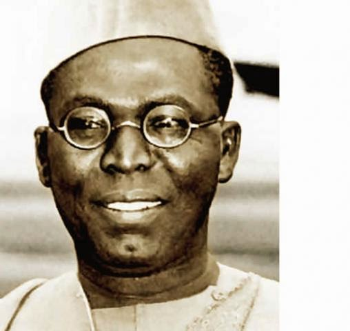 Image result for Awolowo
