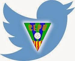 Twitter CEPU