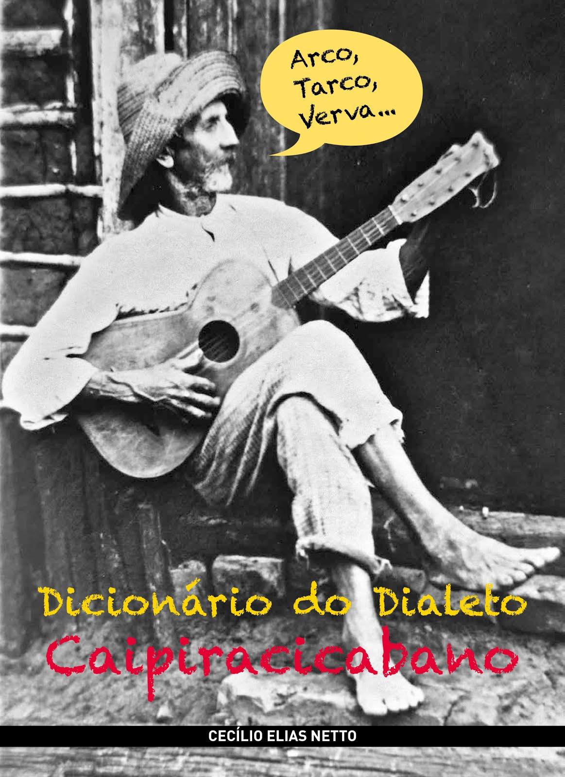 DIALETO CAIPIRACICABANO