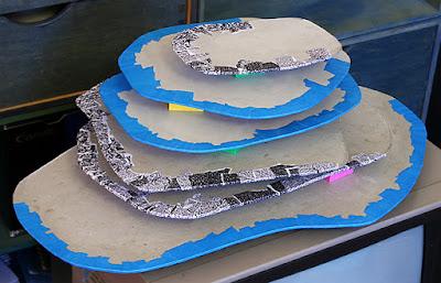 area terrain