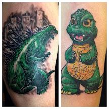Tattoo September 18th
