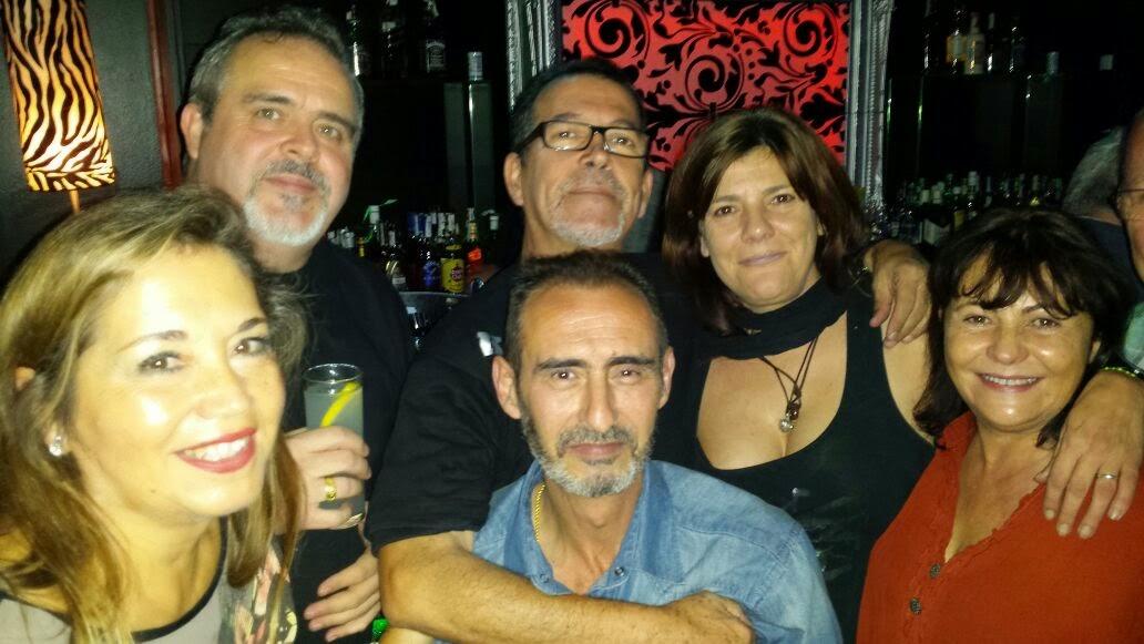 Fotografía Jueves Ochenteros 06/11/2014