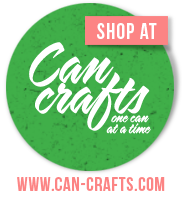 CanCrafts SHOP on ETSY