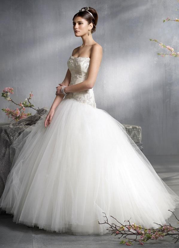 My Fancy Bride Blog Tips For Indentifying Wedding Dress S
