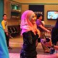 (20-Nov-2013) Foto: Yuk Keep Smile With Fatin