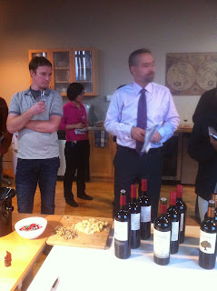 Trialto Fall Wine Tasting - photo 3