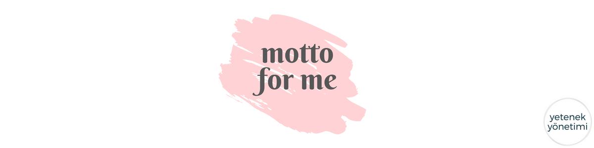 mottofor.me