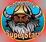 "Shell Saxons Superstars "" Dynasty of The Pharaohs "" Happy New Year 2013"