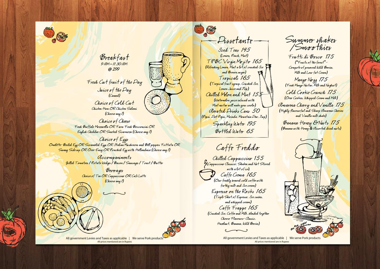 Creative design work quot the pasta bowl company italian