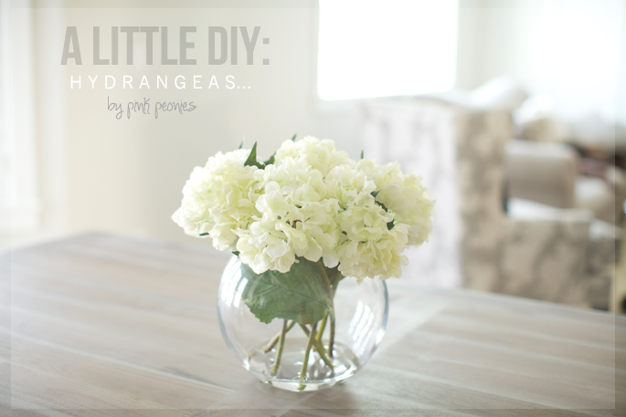 A Little Diy Pink Peonies By Rach Parcell