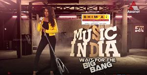 Renjini Haridas - Asianet Reality Show Music India