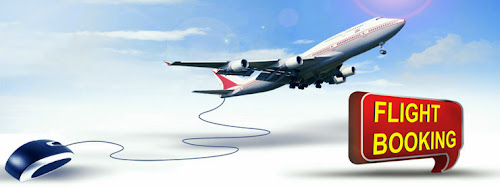 Online Flight Ticket Booking In India