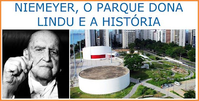 Férias, Parque Dona Lindu, Pernambuco.