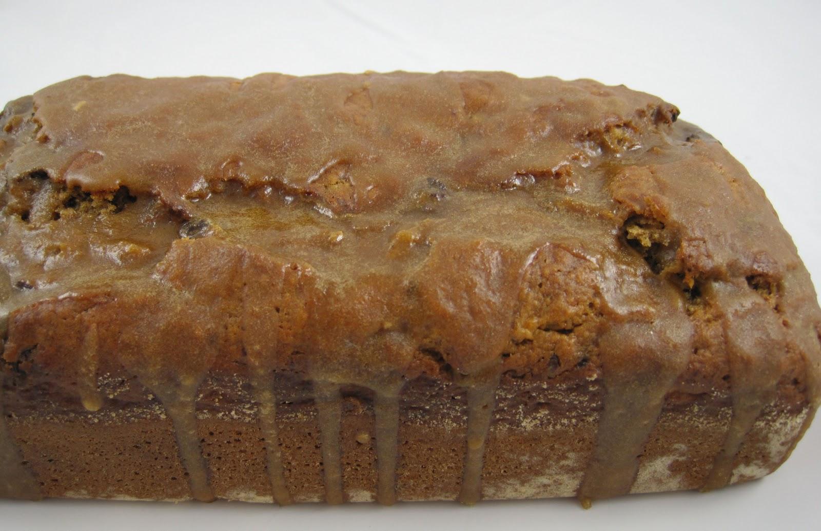STAR Fine Foods: Lemony Olive Oil Banana Bread
