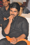 Ram Charan at Kanche audio launch-thumbnail-11