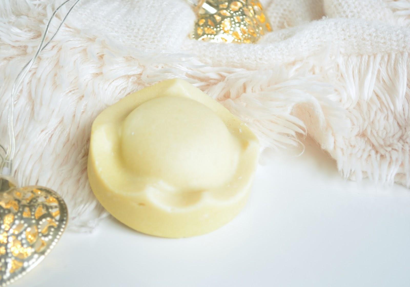 Lush, King of Skin, Lush Haul, Lush Review, Skin of Skin Review, Tanya Burr, Moisturiser, Beauty, Skincare