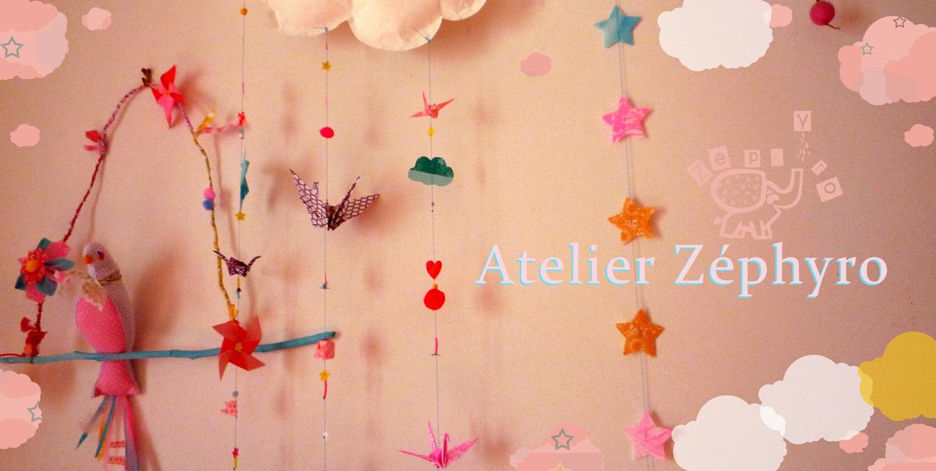 Atelier Zéphyro