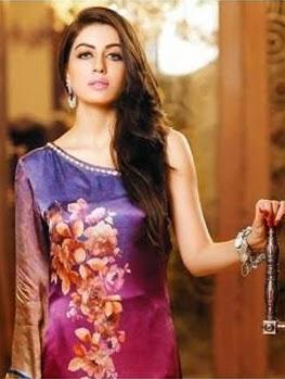 Zarqash Luxury Eid Collection 2014