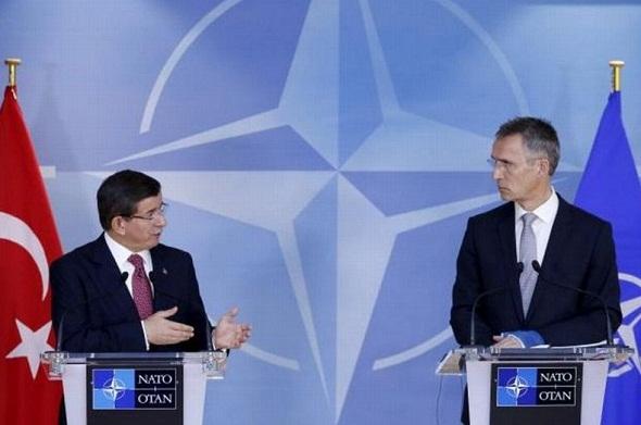 NATO Jamin Turki dengan Kiriman Paket Militer