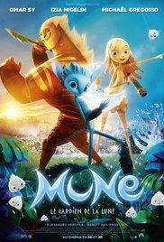 Watch Mune: Guardian of the Moon Online Free Putlocker