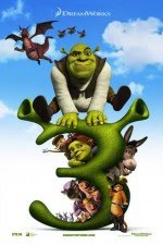 Watch Shrek the Third 2007 Megavideo Movie Online