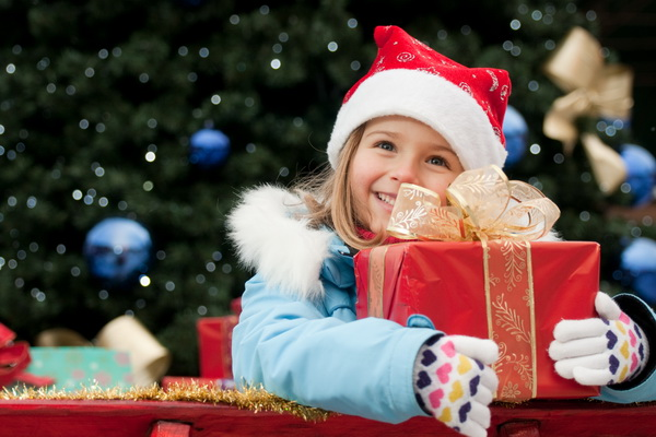 Christmas Gifts For 5 Year Old Girl