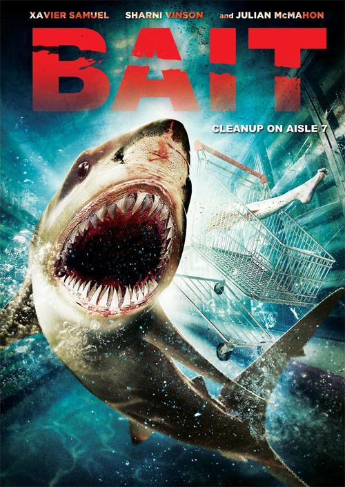 Bait - Cá Mập Xâm Nhập