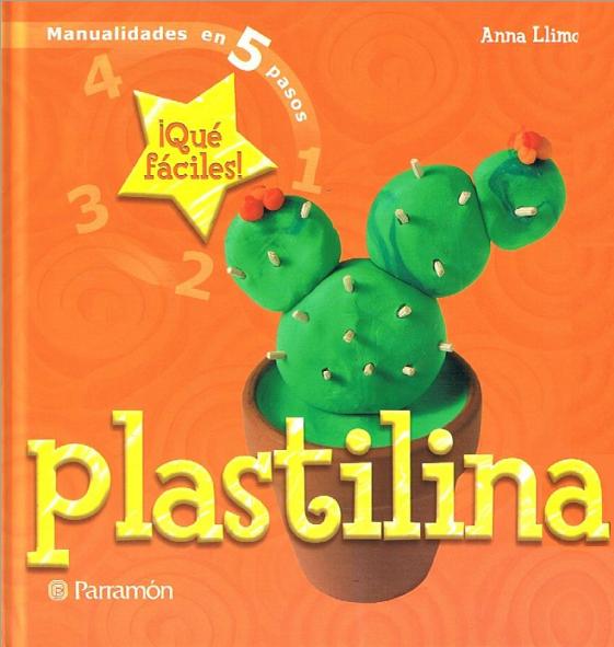 Manuales con platilina