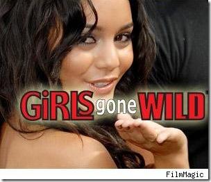 wild gone girls: