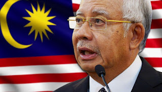 Jangan bersekongkol hancurkan negara – Najib