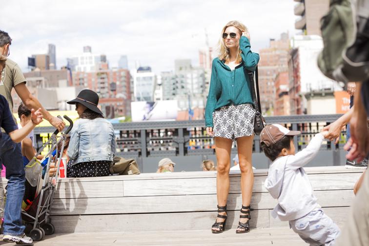 NYC Photgraphed by Ian Russiana
