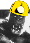 Click on the Guerrilla Gorilla