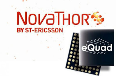 kelebihan prosesor NovaThor L8580 3GHz eQuad, cpu quad core paling powerful
