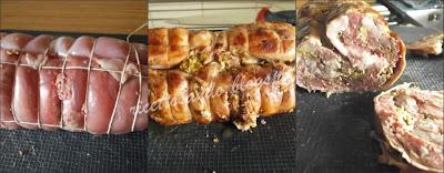 Coniglio in porchetta