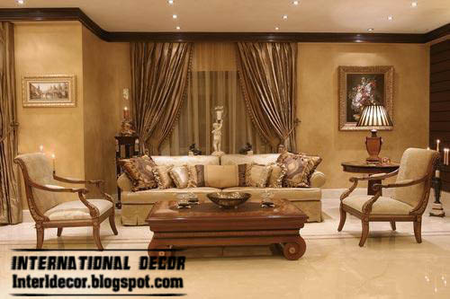 Turkish Living Room Furniture