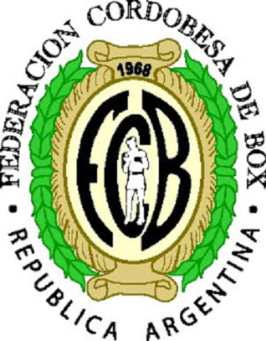 FEDERACIÓN CORDOBESA DE BOX