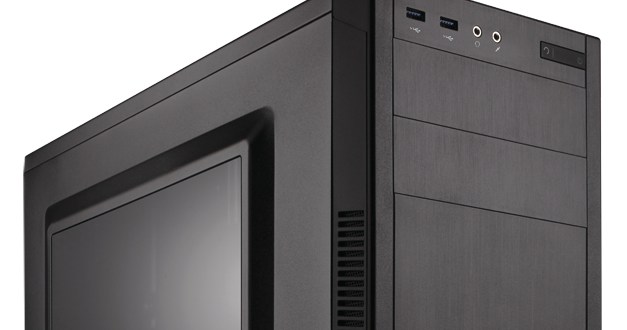 Corsair Carbide 100r And 100r Silent Launched In India