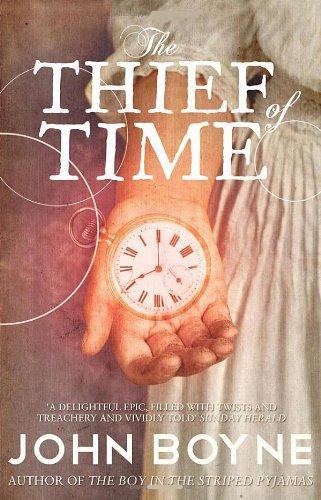 Chòm Sao Chiếu Tử - The Thief Of Time